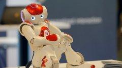 Могат ли роботите да изместят изцяло човека?
