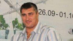 Волейболистът твърди, че не е бил сътрудник на комунистическите служби