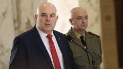 Главният прокурор призова гражданите да подават сигнали на телефон 122