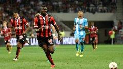 Марио Балотели направи мечтан дебют за Ница, отбелязвайки два гола за победата с 3:2 над Марсилия в неделя вечер