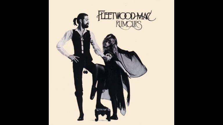 9. Fleetwood Mac - Dreams (1977 г.)