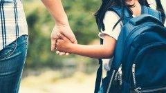 От 15 септември досега всеки ден слушаме ту за да случай в някое училище, ту за друг в някоя детска градина....