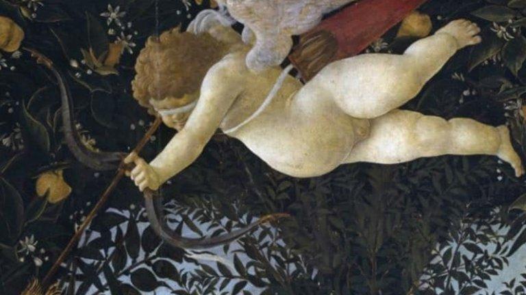 Свети Валентин замества езическият празник на изобилието Луперкалия. Светецът венчавал тайно влюбени и подарявал цветя.