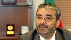 Председателят на ДКЕВР Ангел Семерджиев обяви, че все още не определила и с колко да поскъпне токът за бита