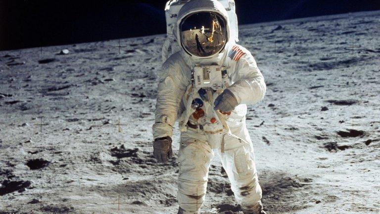 Изучаването на почвата атом по атом може да осигури детайлна представа за състава на Луната