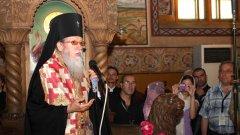 """Светите мощи на Свети Йоан излъчват чудотворна сила, казва сливенският митрополит Йоаникий пред """"Уолстрийт джърнъл""""..."""