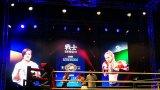 """Двубоят на SENSHI беше първото предизвикателство за Ситнилска през 2020-та година. Тя изпрати много успешна година, в която бе обявена за """"Най-добър състезател - жени"""" от Националната асоциация на бойните спортове в България."""