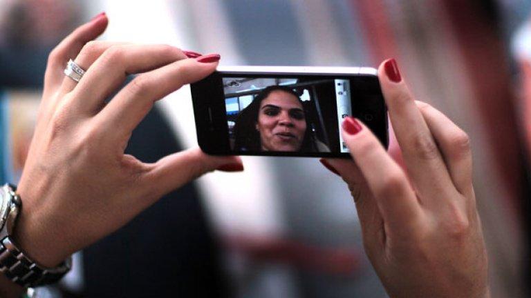 Ново приложение за смартфони на име Color ви позволява да бъдете буквално всевиждащи - поставяйки очи на гърба ви, в хола на ваш колега, както и в хотелския бар, който вашият братовчед е посетил буквално преди миг на стотици километри