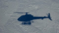 Хеликоптер на ЕС катастрофира в Косово