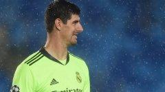 """""""Реал си е Реал! В Челси ти правят една снимка на стадиона и това е"""""""