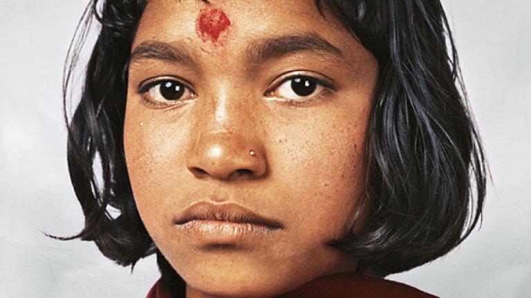 Прена, 14 г., Катманду, Непал