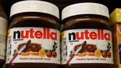"""""""Кажи го с Nutella"""", но не и ако мислиш да обиждаш"""