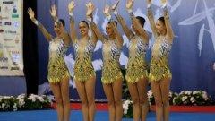 Гимнастичките ни триумфираха в първия турнир за годината