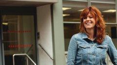 Надя Пауъл е съоснсовател на британските агенции Utopia и Innovation Social