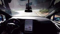 Видео: Новата система за автопилот на Tesla