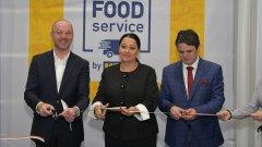 МЕТРО откри нов логистичен ценър в помощ на кулинарния бизнес