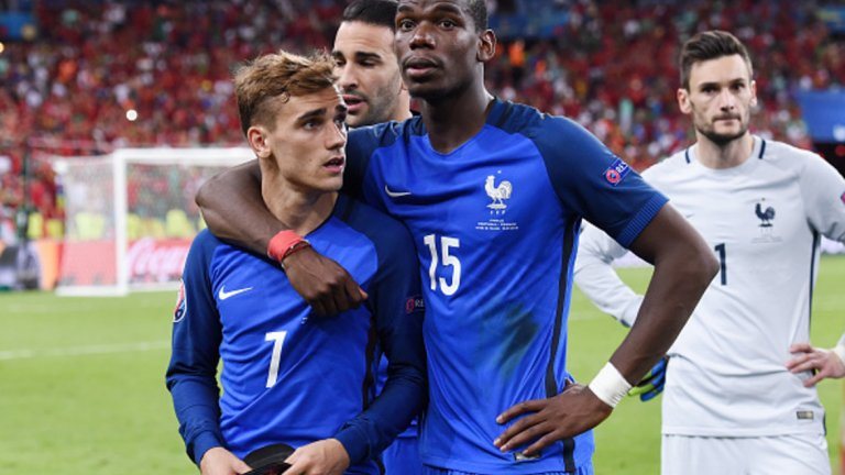 """Франция има най-скъпият състав на Световното, но нито Антоан Гризман, нито Пол Погба печели състезанието за най-скъп играч в състава на """"петлите""""."""
