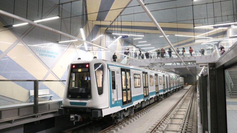 Уроки, диверсии и обиден изкуствен интелект - (не)възможните обяснения за гафа с метрото