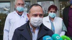 """""""Виновните ще си понесат последствията"""", категорични са от лечебното заведение"""