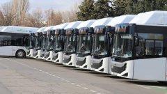 На същата дата се възстановяват старите маршрути на автобуси с номер 73, 83 и 102