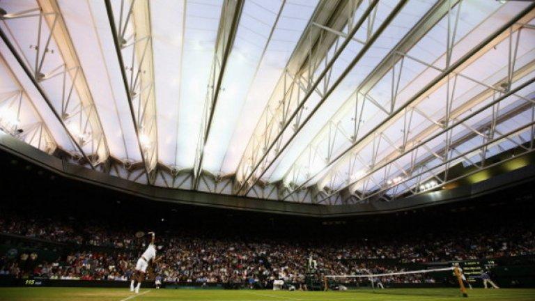 За първи път турнирът е проведен през далечната 1877 г.