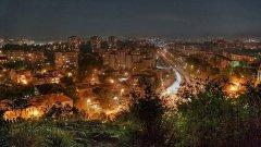 Вечер в Пловдив ще може да се завива и наляво, и надясно, дори в центъра.
