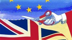 Кои са основните пречки пред нова сделка между ЕС и Великобритания