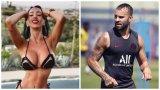 """Той плати 5000 евро за sms-и да я изгони от Big Brother, а тя го """"уволни"""" от ПСЖ"""
