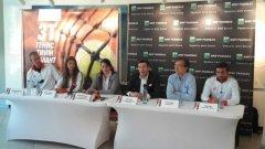 БФТ е една от трите федерации в света, които съвместно с ITF ще организират лагери за развитието на голям брой от най-добрите състезатели до 14 г.