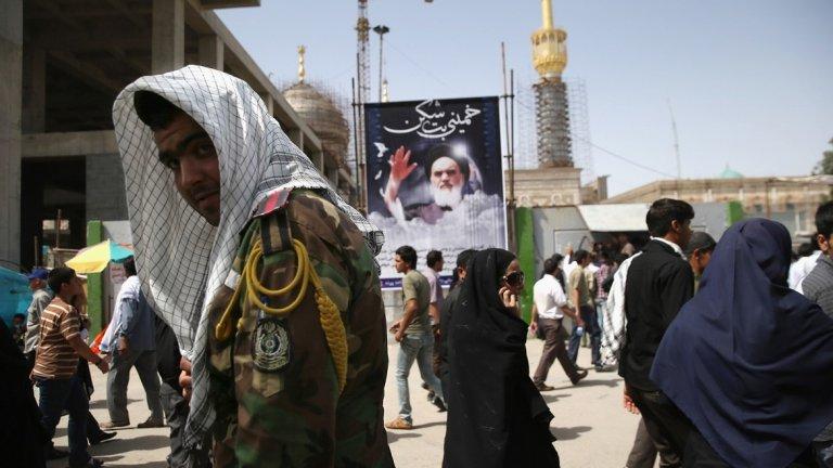Провеждат ли хора, изпратени в посолствата на Иран в Европа и Африка, тайни операции?