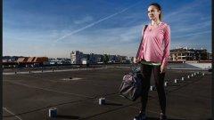Този уикенд Nike+ Run Club Sofia* ще направят една малко по-различна тренировка. Малко по-интензивна, малко по-изморителна и по всяка вероятност - много по-пристрастяваща.