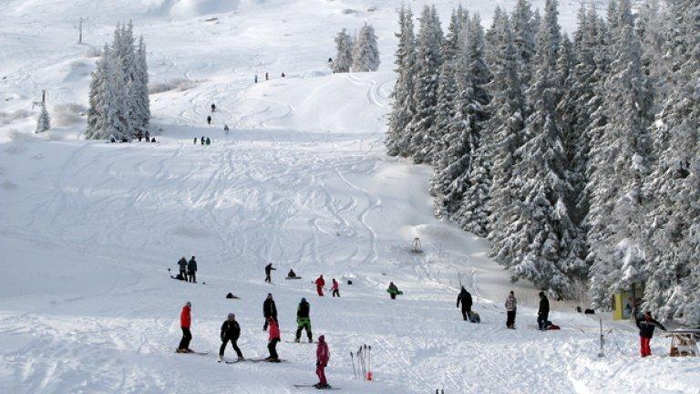 Парламентът запази стария режим при строежа на нови ски лифтове и съоръжения - с промяна на предназначението на земята