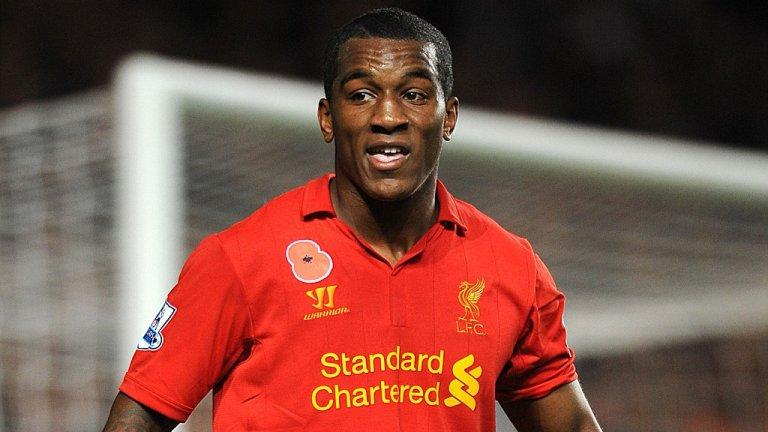 """Уиздъм е юноша на Ливърпул и бе част от първия отбор в периода 2012-2017, но не изигра много мачове за """"червените""""."""