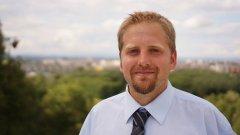 В последната седмица 31-годишният Вит Йедличка е най-интервюираният президент в света