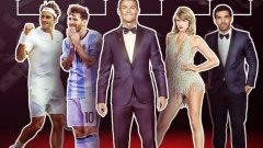 Кристиано Роналдо е спортистът с най-много приходи между юни 2015-а и юни 2016-а