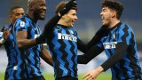 Интер наказа вял Ювентус и се изравни с Милан на върха