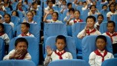 Ким Чен-ун направи обучението по чужд език задължително за децата над 4-годишна възраст, след като пое властта през 2011 г.