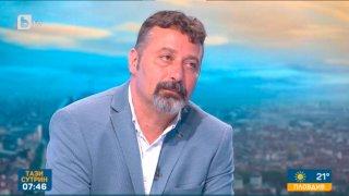 Депутатът от ИТН посочи, че при тях няма дългата ръка на ДПС, но при Асен Василев я имало дългата ръка на английското правосъдие