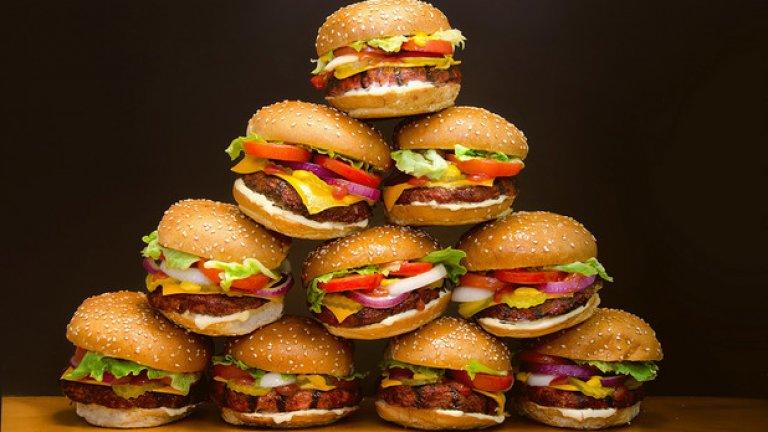 Какво мислите за току-що изпечен хляб без консерванти и добавки? И телешко от животно, хранено само от паша, без хормони? И домашно сирене или кашкавал? И рецептата на баба ви за кисели краставички?