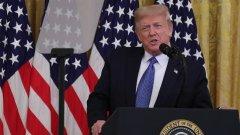 Доналд Тръмп даде благословията си за сделката на TikTok с Oracle