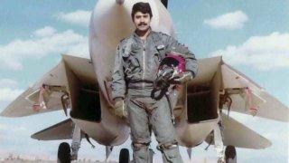 Най-смъртоносният човек в кабината на F-14 Tomcat е иранец - майор Джалил Занди сваля повече изтребители от цяла Америка
