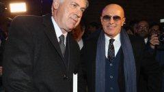 Ариго Саки не дава големи надежди Карло Анчелоти да повтори успеха на Маурицио Сари в Наполи