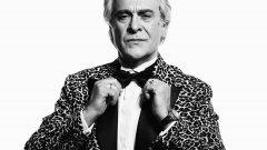 Орлин Горанов стои зад любимите мелодии на няколко поколения, но името му присъства и в афиша на множество оперни театри.
