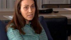 Компанията на Гинка Върбакова отговори на коментарите на депутата от БСП Елена Йончева