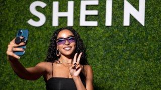 За потребителите на запад Shein е бъдещето на пазаруването