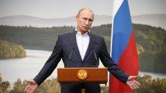 За Кремъл наличието на рускоговорящ президент в Киев е нож с две остриета