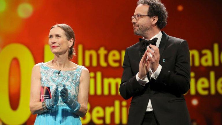 С това свое решение кинофестивалът в германската столица става първият от всички подобни големи издания, който прави тази промяна