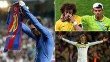 Това са мачовете, които се запечатаха най-ярко в съзнанието ни последните 10 години