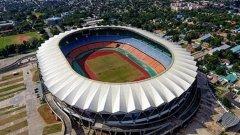 Изграждането на нов национален стадион е част от офертата на MAG за концесията на летище София.
