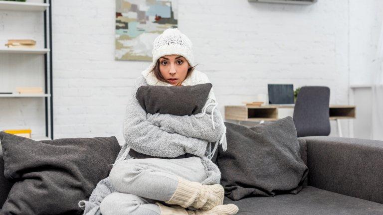 Зимата идва и трябва да се търси начин как да борим дори най-тежките студове